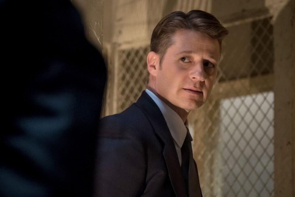 Gotham, Penguin Our Hero
