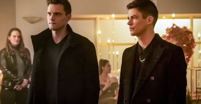 REVIEW: The Flash - Season 5 Episode 13