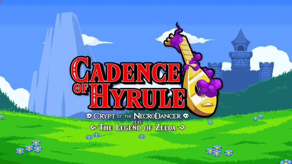 Cadence of Hyrule, Nindie