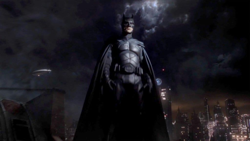 Gotham, The Beginning, Batman