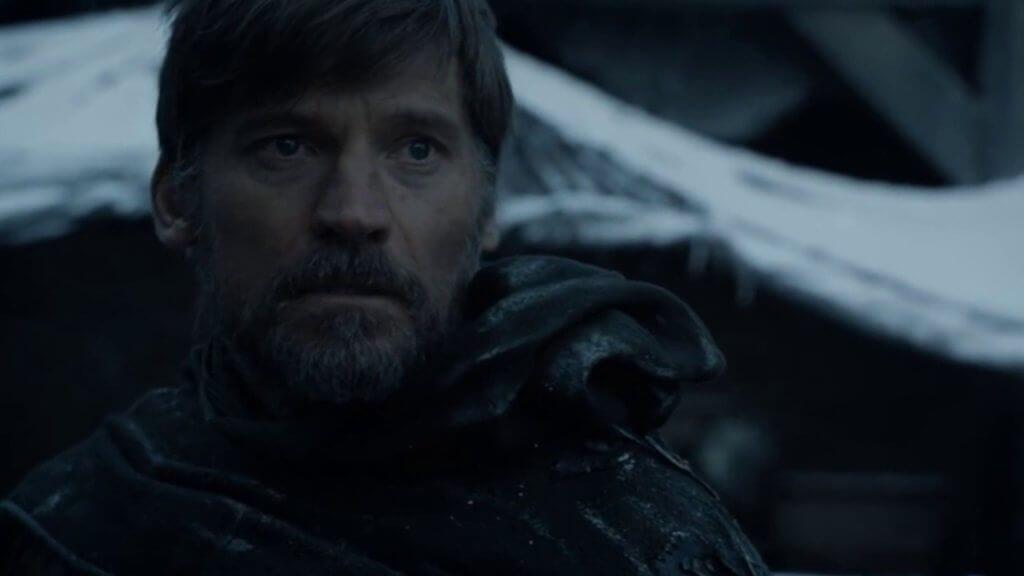 Game of Thrones, Winterfell, Jaime