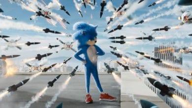 Sonic The Hedgehog Archives Geeks Gamers