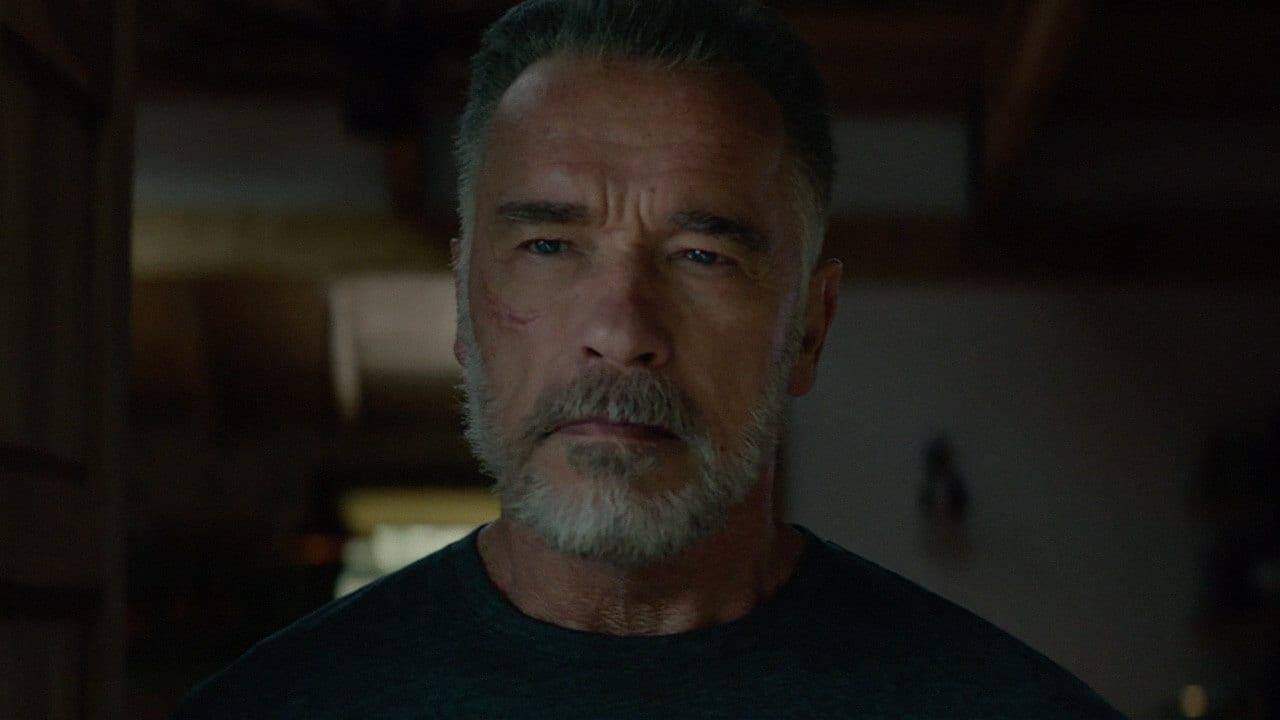 Terminator: Dark Fate Trailer Arrives Online