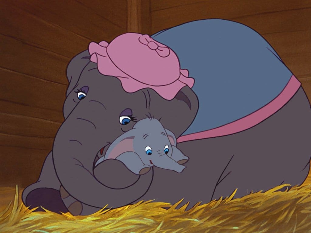 Mother's Day Disney Moms
