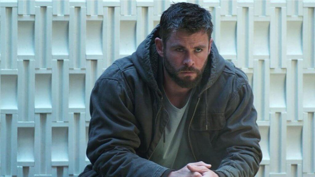 Endgame, Thor