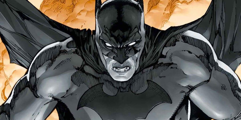 Tom King, Batman
