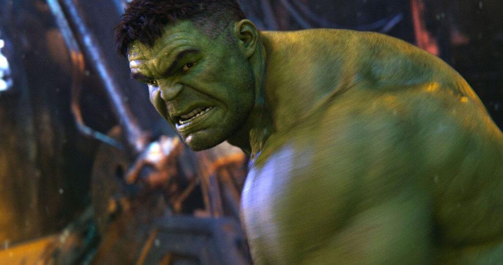 Endgame, Hulk