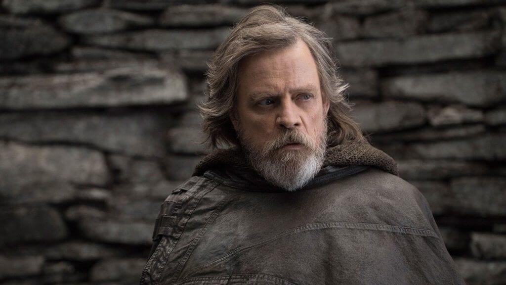 The Last Jedi Re-Edit