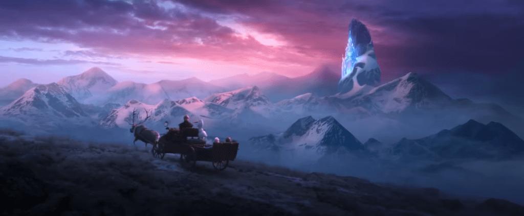 Frozen II Trailer