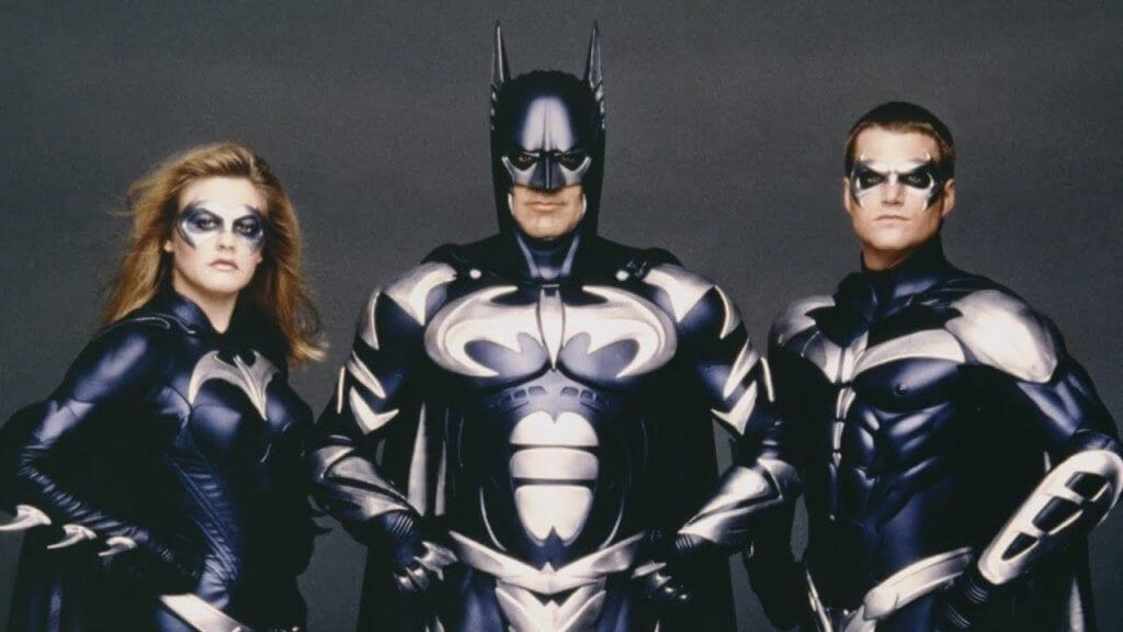 Batfamily Rumors