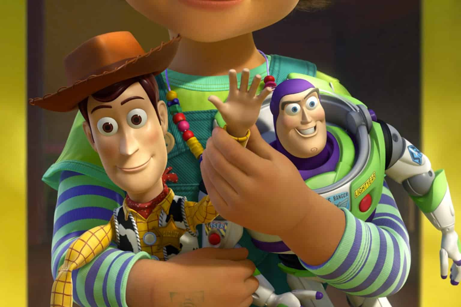 a decade of pixar animation studios toy story 3 2010