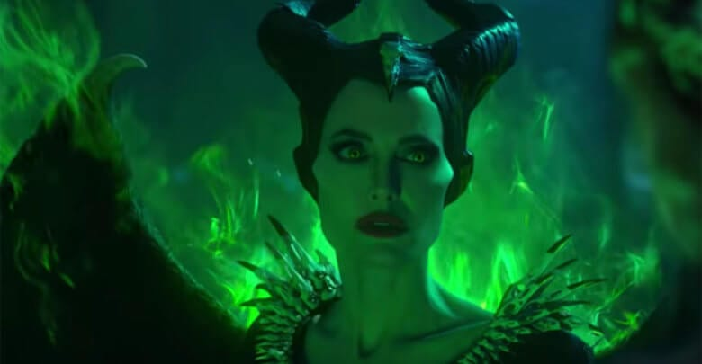 Maleficent Mistress Of Evil Trailer Review Geeks Gamers