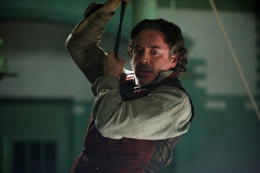 Dexter Fletcher to Direct Sherlock Holmes 3