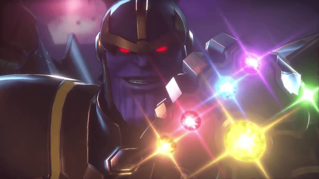 Ultimate Alliance 3, Thanos
