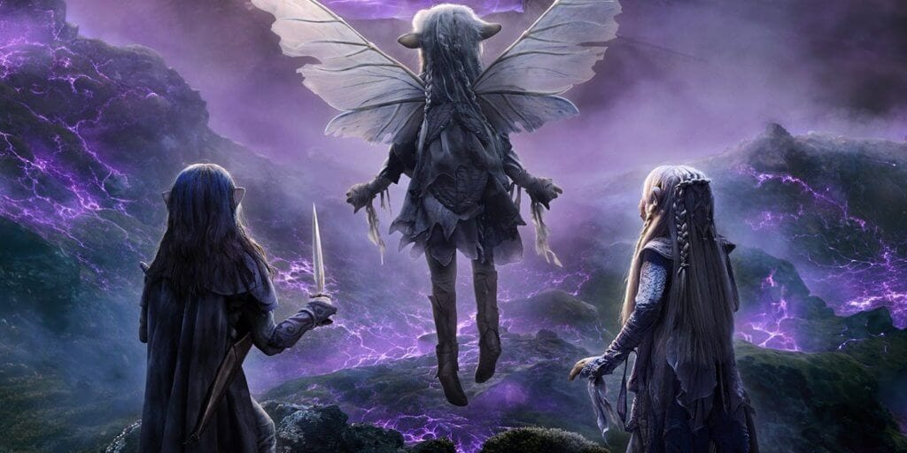 Dark Crystal: Age of Resistance Season 1