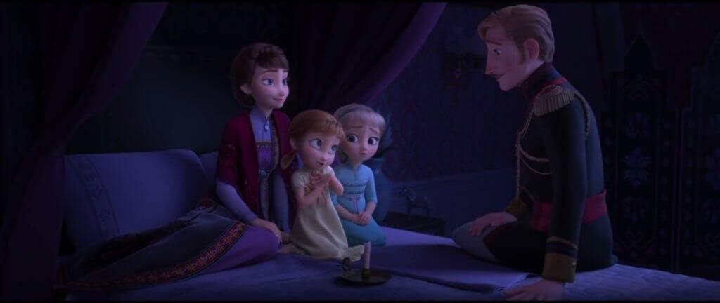 Frozen II Final Trailer