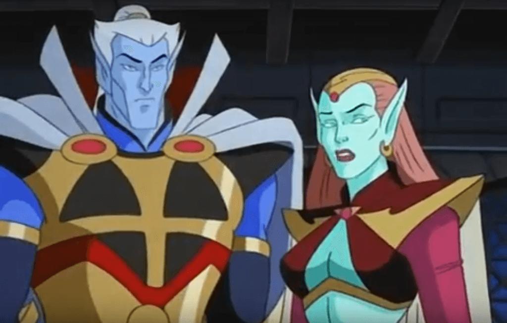 Top Five Gargoyles Episodes