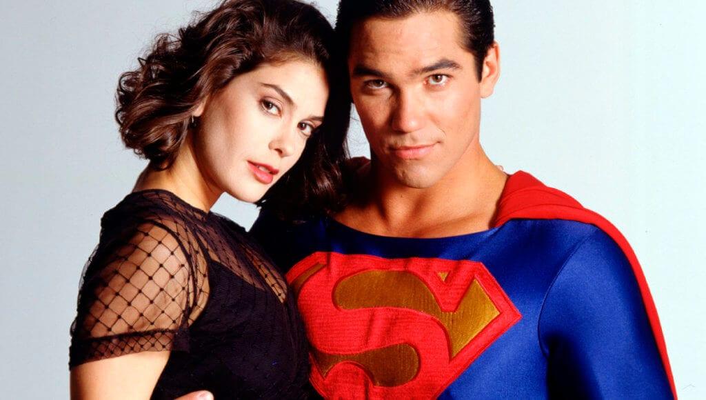 Superman & Lois, Lois and Clark