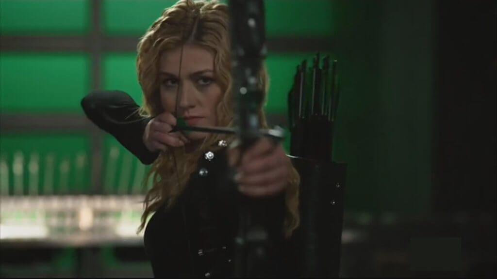 Arrow, Prochnost