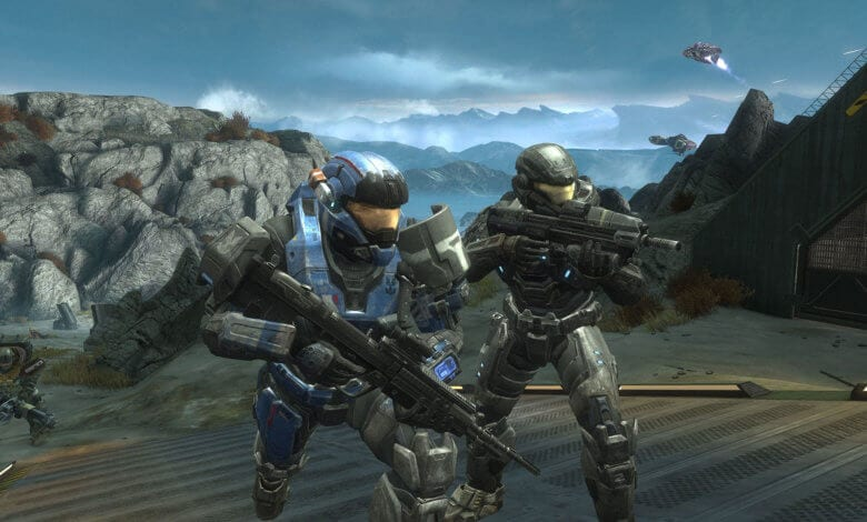 Halo Reach Official Release Date Announced Geeks Gamers