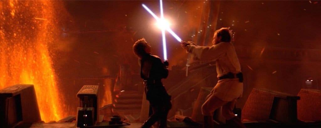 Obi-Wan on Hold