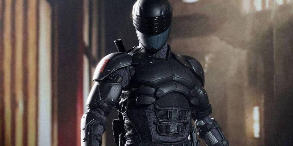 Snake Eyes: A GI: Joe Origin Begins Filming