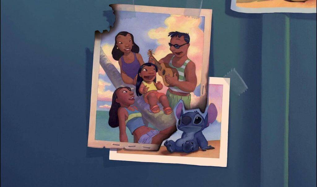 Lilo and Stitch Remake Disney+