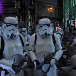 Ron Moore Talks Star Wars: Underworld